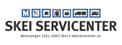 Skei Servicenter